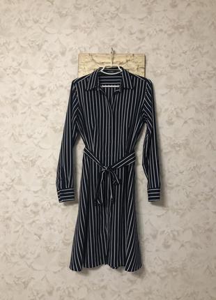 Платье халат ralph lauren!