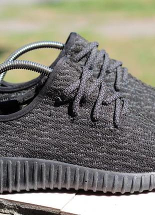 Кроссовки adidas boost 350 разм. 39-40 u.s.a
