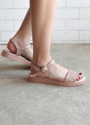 Босоножки из натур кожи, сандалии 36-40