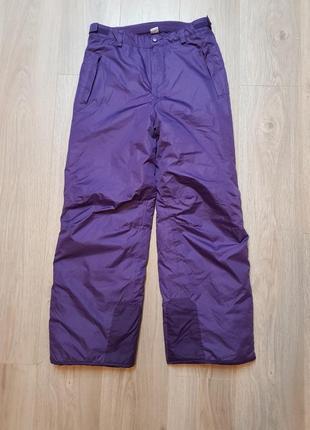 Зимние лыжные штаны,брюки x-mail