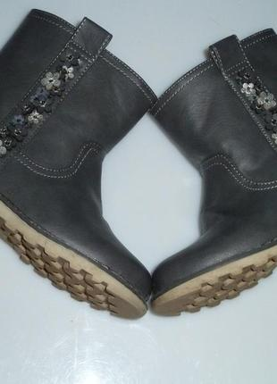 Next ботинки , сапожки некст , р 28 = р 10 uk