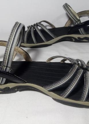 Босоножки,сандалии teva (тева)4 фото