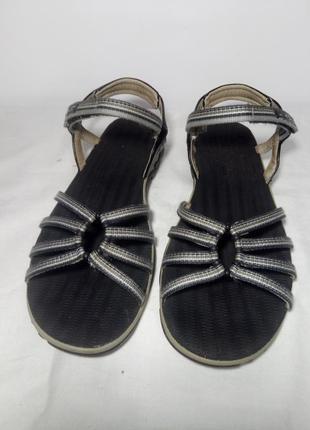 Босоножки,сандалии teva (тева)2 фото