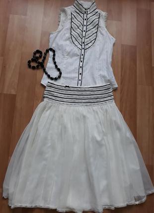 Костюм стильный zara women