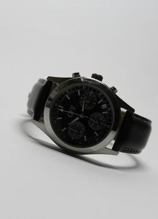 Шикарные мужские часы gianfranco ferre крутой подарок мужчине аксесуар