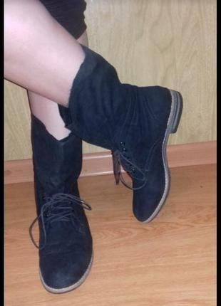 Торговая марка graceland -ботинки 39рр