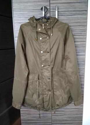 Куртка парка s