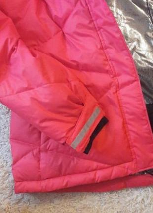 Куртка пуховик3 фото
