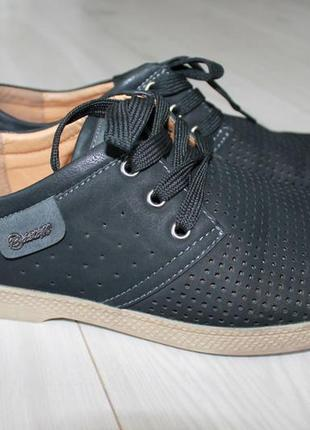Туфли классические разм 40 в идеале