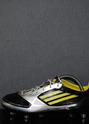 Бутсы  adidas adizerо f-50 40,5 р