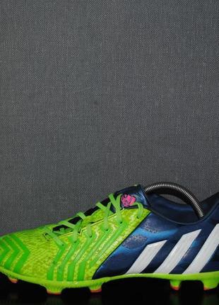 Бутсы adidas absоladо 42,5 р