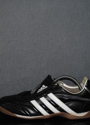 Футзалки adidas punterо 42 р