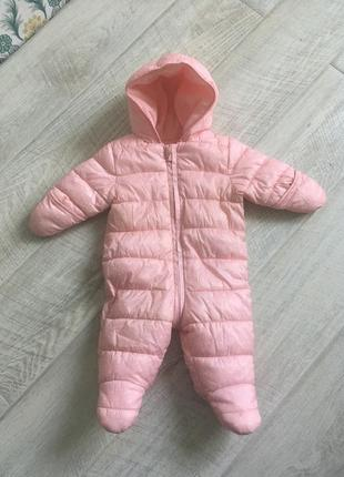 Комбінезон old navy snowsuit