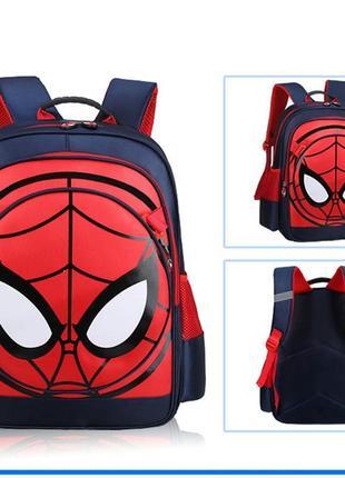 Рюкзак marvel человек паук