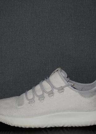 Кроссовки adidas tubular 46 р