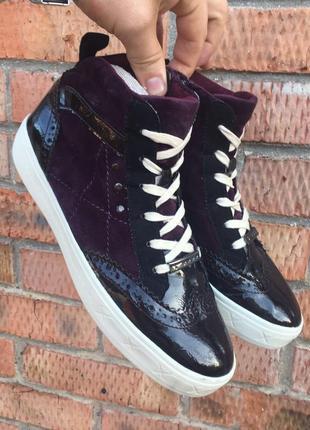 Челси, ботинки кеды tamaris