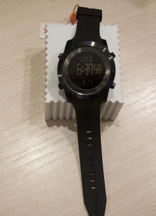 Мужские водонепроницаемые часы skmei 1353
