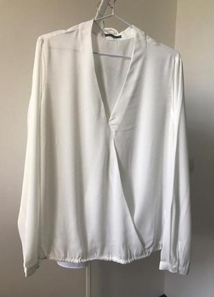 Блуза 46 р. montego