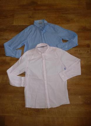 Next signature рубашка некст на 12 лет