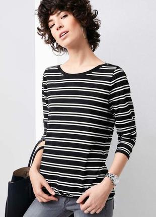 Реглан блуза от tchibo tcm германия