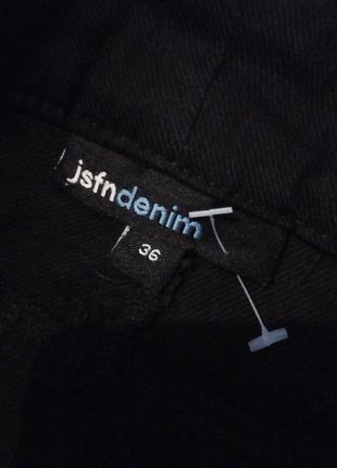 Брендовая мини юбка оригинал jsfdenim3 фото