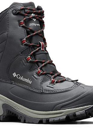 Зимние ботинки columbia bugaboot plus iii us9-us12