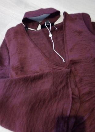 Платье туника с чокером3 фото