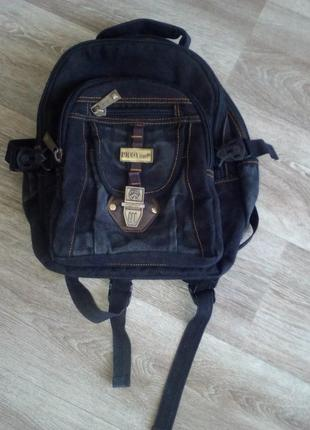 Отличный рюкзак для школы