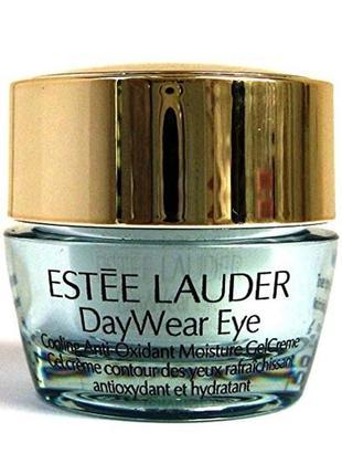 Estee lauder увлажняющий гель-крем для кожи вокруг глаз с антиоксидантами , 5 мл