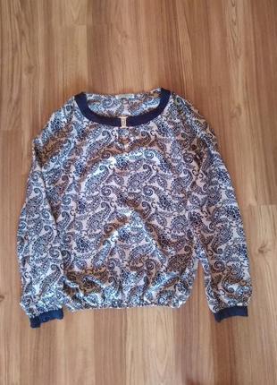 Блузка exclusive