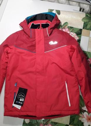 Термо- куртка