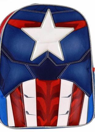 Рюкзак avengers (мстители) disney eu