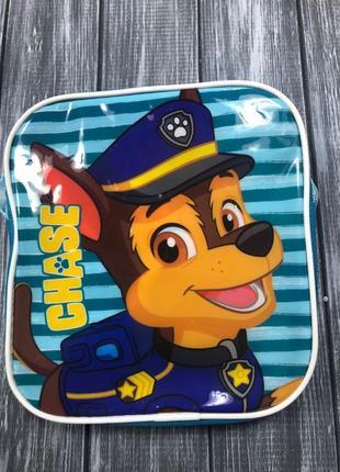 Сумка paw patrol (щенячий патруль) disney