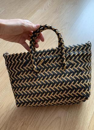 Новая сумка zara7 фото