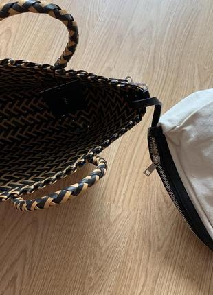 Новая сумка zara9 фото