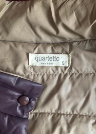Стильная куртка5 фото