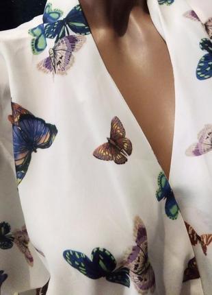 Брендовая вещь бабочки2 фото