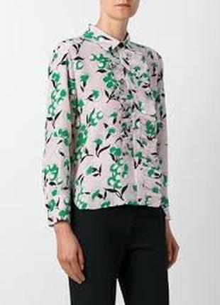 Блуза рубашка marni