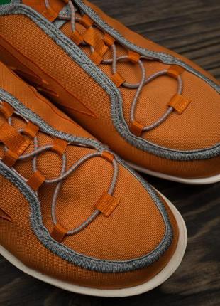 Мужские летние кроссовки hi-tec оригинал р-42 стелька 26.5 см6 фото