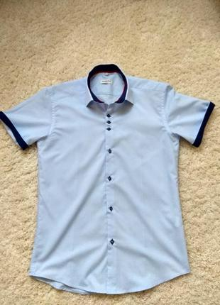 Рубашка турция danielle desh размер м, s