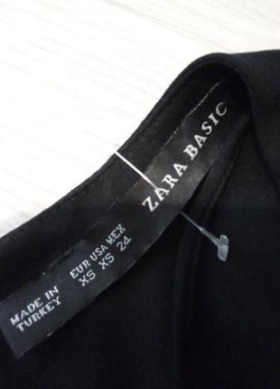 Брендовая блузка вырез на спине5 фото