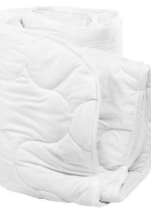 Зимнее одеяло с наполнителем из бамбукового волокна