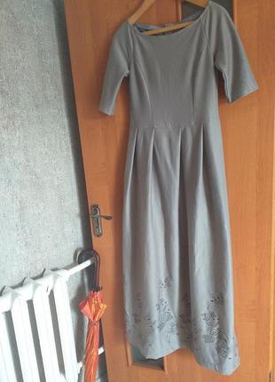 Платье макси !