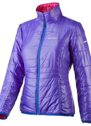 Куртка женская ortovox jacket piz bial  р. l