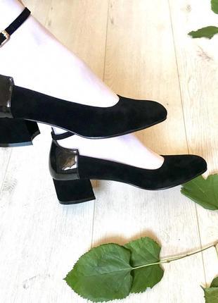 Туфли школьные, красивые нарядные туфли