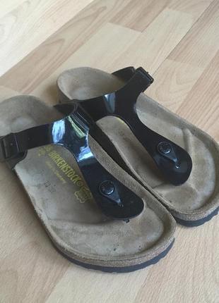 Жіночі сандалі birkenstock женские сандали