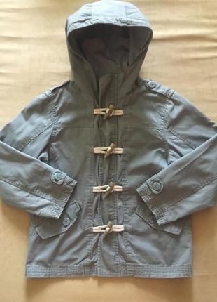 Куртка 7 лет