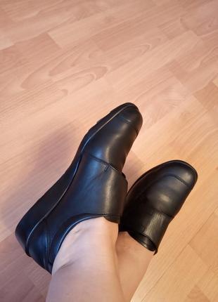Германия,шикарнейшие,кожаные туфли,полуботинки,полуботиночки,лоферы,туфельки