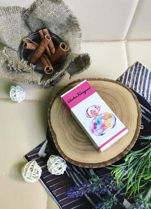 Духи женские туалетная вода парфюм 7 мл