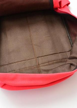 3-64 молодіжний рюкзак стильний місткий3 фото
